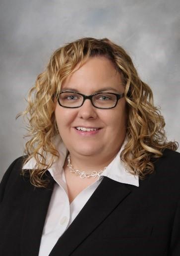 Amy Adkins is Healthy Birth Day, Inc. Board President
