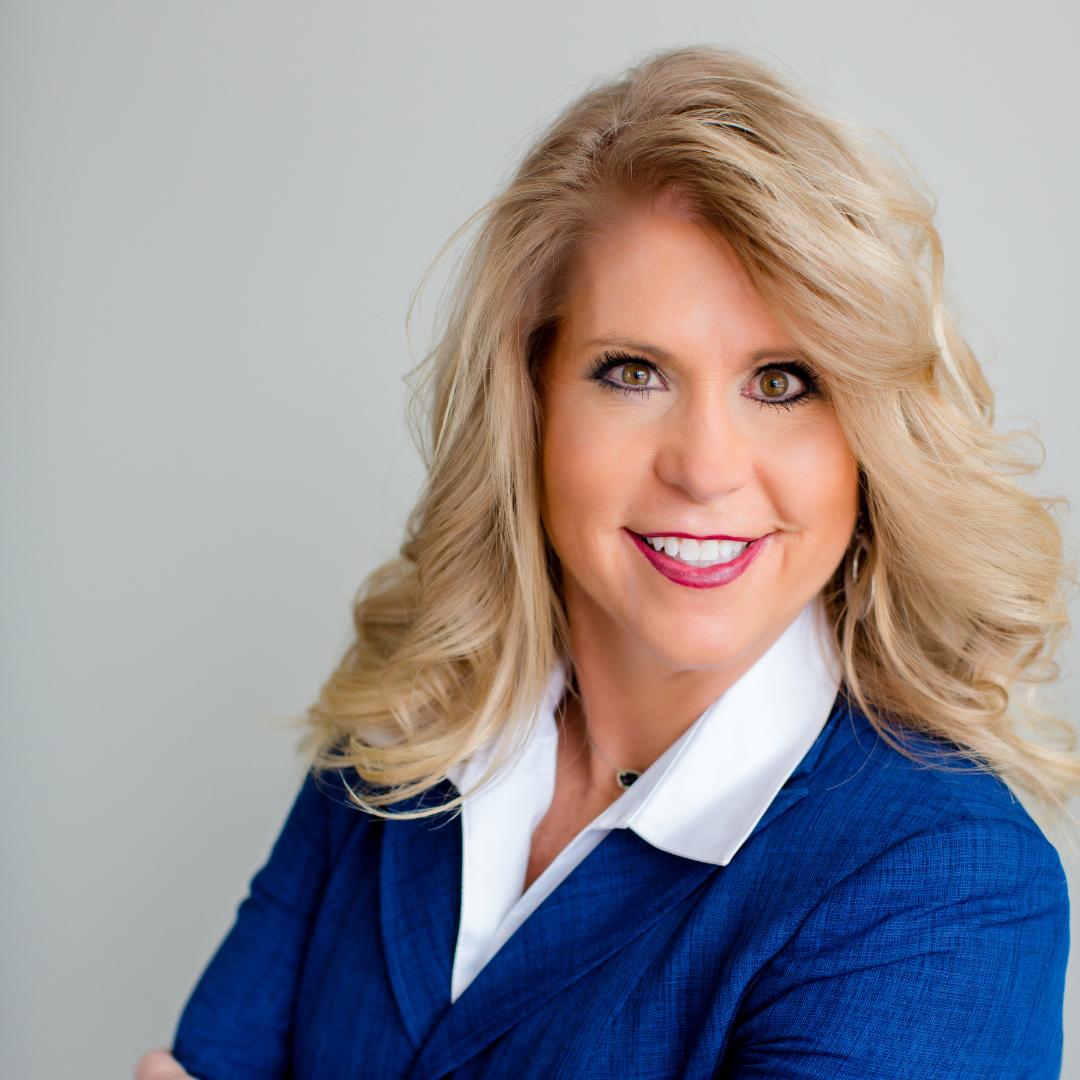 Julie Fuller is Board Treasurer for Healthy Birth Day, Inc.
