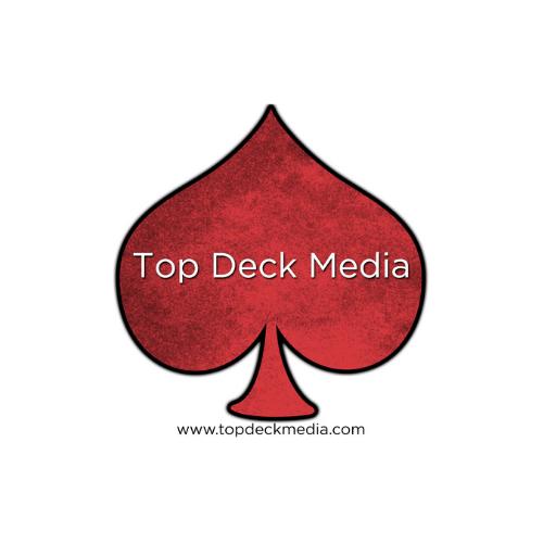 Top Deck Media logo
