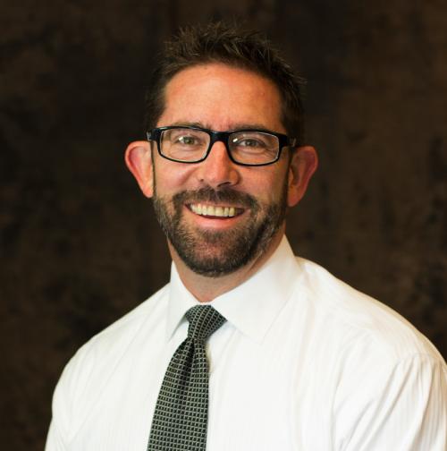 Dr. Jeffrey Osburn